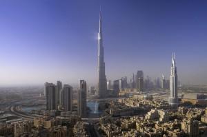 Na poslu sanjarite da ste među oblacima? Ovo su najviše poslovne zgrade na sv...